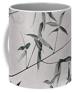 Coffee Mug featuring the photograph Fragility And Strength by Linda Lees