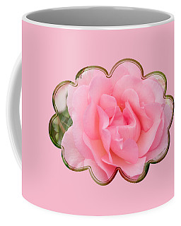 Fragrant Cloud Rose Coffee Mug