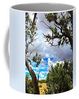 Frame By Juniper Coffee Mug