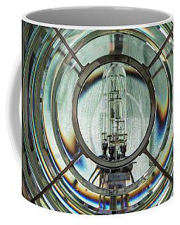 Framed Fresnel Coffee Mug