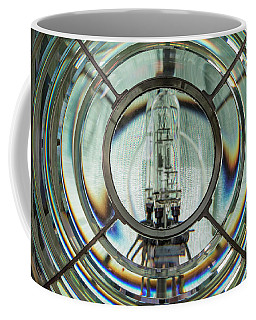 Framed Fresnel Coffee Mug