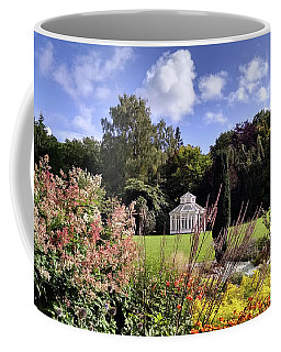 Framed Gazebo Coffee Mug