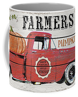 Farmers Market-a Coffee Mug