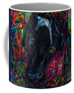 Francis Coffee Mug