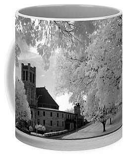Francis Street First United Methodist Church Coffee Mug