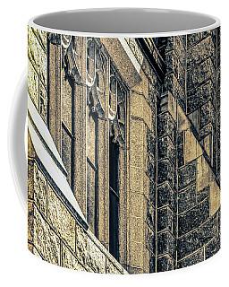 Franco Center Lewiston Maine Coffee Mug