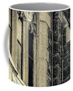 Franco Center Lewiston Maine II Coffee Mug
