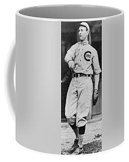 Frank Chance Coffee Mug