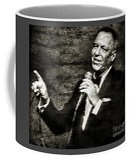Frank Sinatra -  Coffee Mug