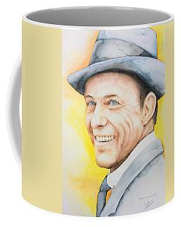 Frank Sinatra Coffee Mug