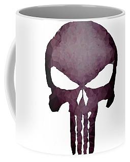 Frank Skull Coffee Mug
