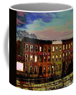 Franklin Ave. Bk Coffee Mug