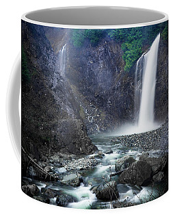 Franklin Falls Coffee Mug