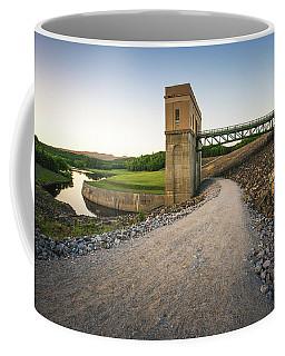 Franklin Falls Coffee Mug