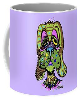 Franklin Coffee Mug by Tanielle Childers