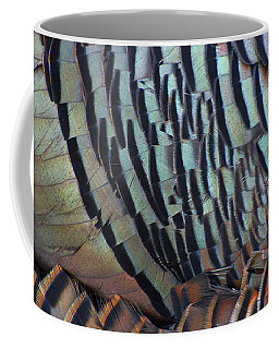 Coffee Mug featuring the photograph Franklin's Choice by Tony Beck