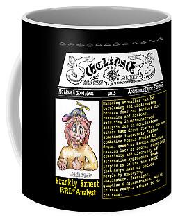 Real Fake News Analyst 1 Coffee Mug