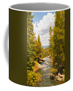 Frazier Creek Coffee Mug
