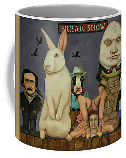 Freak Show Coffee Mug