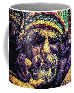 Freaks At Night Coffee Mug