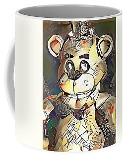 Freaky Fazbear Coffee Mug