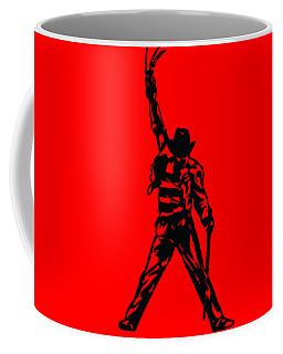 Freddy Krueger Coffee Mug