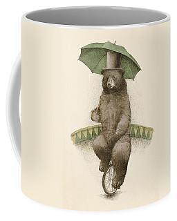 Frederick Coffee Mug