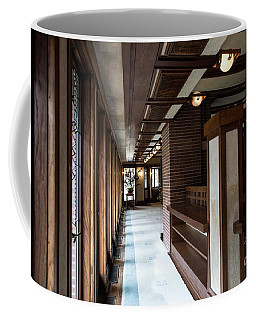 Frederick Robie House - 2 Coffee Mug