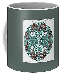 Free Association Coffee Mug