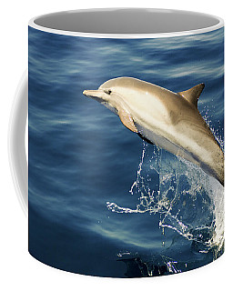 Free Jumper Coffee Mug