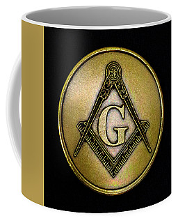 Free Masons - Knights Templar Coffee Mug