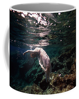 Free Mermaid Coffee Mug