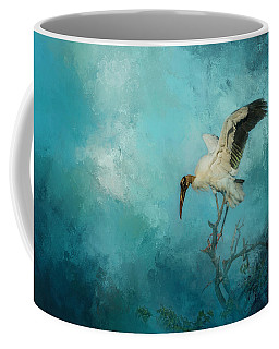 Coffee Mug featuring the photograph Free Will by Marvin Spates