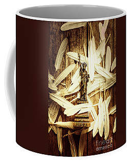 Freedom And Independence Coffee Mug