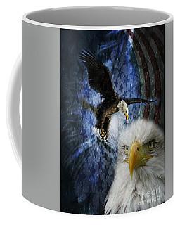 Freedom - Eagle Coffee Mug