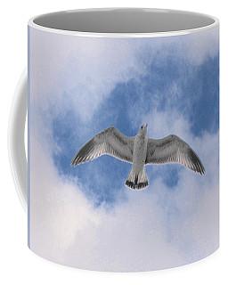 Freedom Coffee Mug by John Selmer Sr