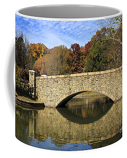 Freedom Park Bridge Coffee Mug
