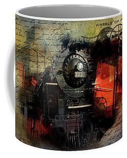 Freedom Train Coffee Mug