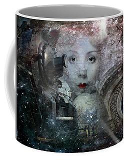 Freedom Train Five Coffee Mug