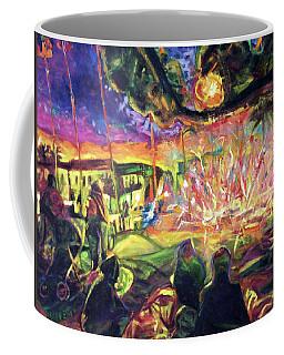 Freedom's Fire Coffee Mug
