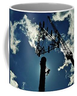 Freeland Coffee Mug
