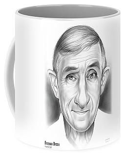 Freeman Dyson Coffee Mug