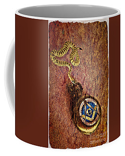 Freemasonry Coffee Mug