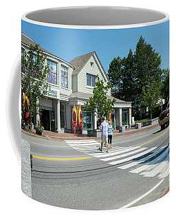 Freeport, Maine #130398 Coffee Mug