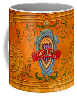 Freestyle Art Series Coffee Mug