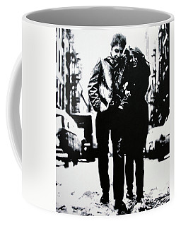 Freewheelin Coffee Mug
