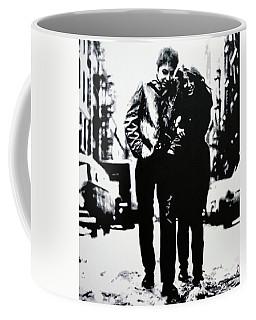 Freewheelin Coffee Mug
