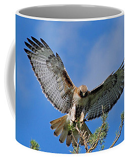 Freeze Frame Coffee Mug