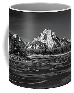 Freeze-up Coffee Mug