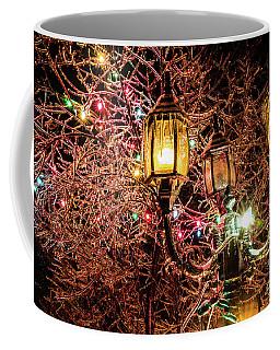 Frozen Lights Coffee Mug